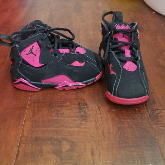 newest collection 27c0a cf7d4 Toddler Jordan Sneakers size 6c